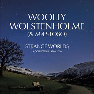 Foto von Strange Worlds: A Collection 1980-2010