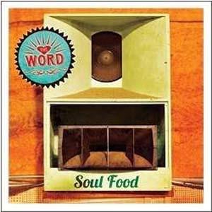 Cover von Soul Food