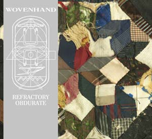 Cover von Refractory Obdurate (180g)