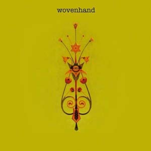 Cover von Wovenhand (ltd.)