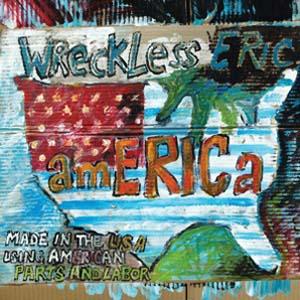 Foto von America