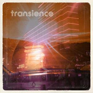 Cover von Transcience