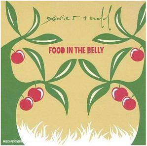 Cover von Food In The Belly