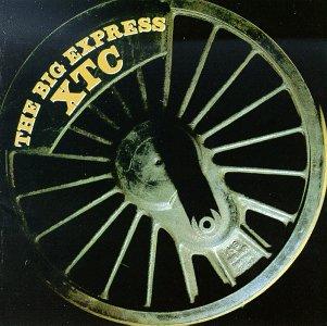Cover von Big Express (rem.)