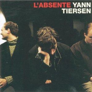 Cover von L'Absente
