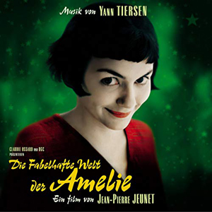 Foto von Die Fabelhafte Welt Der Amelie/OST