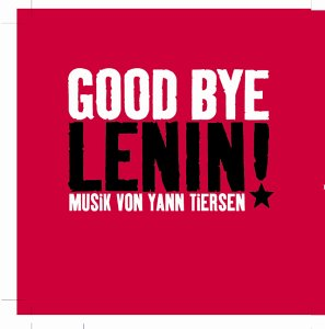 Cover von Goodbye Lenin/Soundtrack