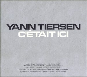 Cover von C'Etait Ici
