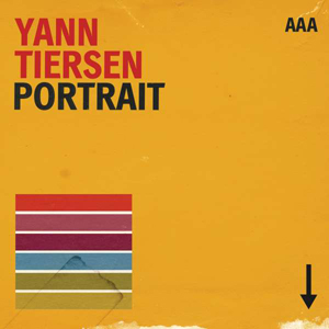 Cover von Portrait
