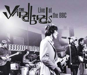 Foto von Live At The BBC