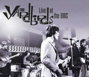 Foto von LIve At The BBC (180g)