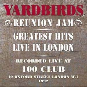 Cover von Greatest Hits Live In London 1992