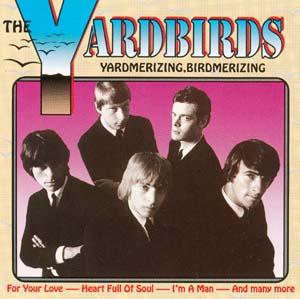Cover von Yardmerizing, Birdmerizing