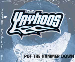 Cover von Put The Hammer Down