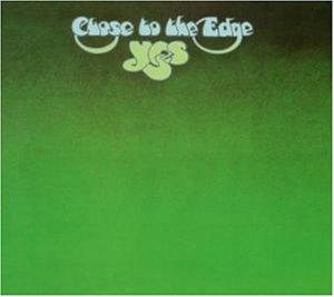 Cover von Close To The Edge (exp. & rem.)