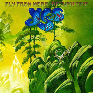Cover von Fly From Here: Return Trip