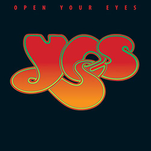 Foto von Open Your Eyes (180g)