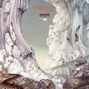 Cover von Relayer (Definitive Edition)