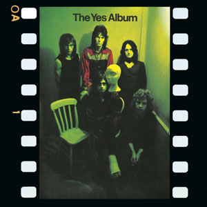 Foto von The Yes Album (Definitive Edition)