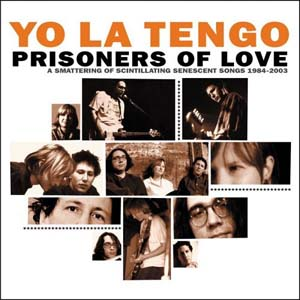 Cover von Prisoners Of Love - limited edition