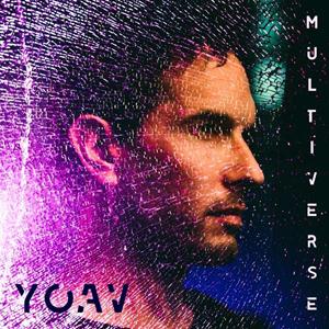 Foto von Multiverse (ltd. col. vinyl)