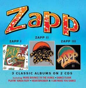 Foto von Zapp I/Zapp II/Zapp III
