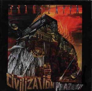 Foto von Civilization Phase III