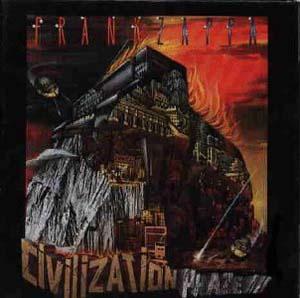 Cover von Civilization Phase III
