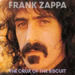 Cover von The Crux Of The Biscuit