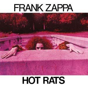 Foto von Hot Rats