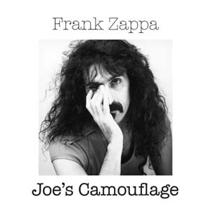 Cover von Joe's Camouflage
