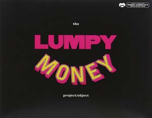 Cover von Lumpy Money