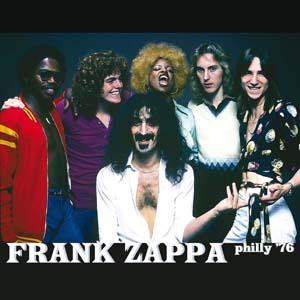 Foto von Philly '76
