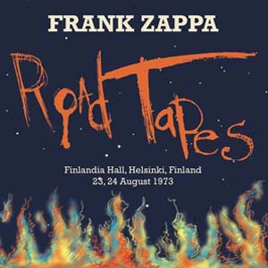 Cover von Road Tapes #2