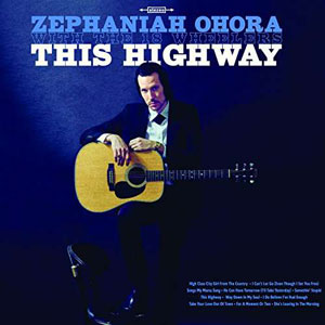 Cover von This Highway