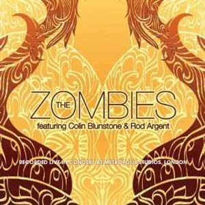 Cover von Live In Concert At Metropolis Studios, London, 2011